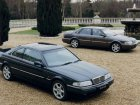 Rover  800  827 SI/Sterling (XS) (177 Hp) Automatic