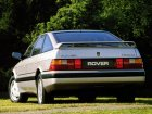 Rover  800 Hatchback  820 SI (XS) (133 Hp)