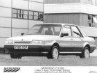 Rover  Montego  2.0 i (115 Hp)