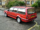 Rover  Montego Estate (XE)  2.0 Turbo-D (82 Hp)