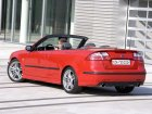 Saab  9-3 Cabriolet II (E)  2.8 V6 Turbo (250 Hp) Automatic