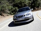 Saab  9-3 Sedan II (E)  2.0 T (210 Hp) Automatic