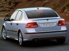 Saab  9-3 Sedan II (E)  2.8 i V6 24V (250 Hp) Automatic