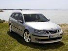 Saab  9-3 Sport Combi II (E)  2.8 i V6 (280 Hp) Sentronic