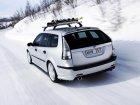 Saab  9-3 Sport Combi II (E)  1.9 TTiD (180 Hp) Sentronic