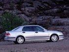 Saab  9-5  2.0 T 16V (185 Hp) Automatic