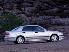 Saab  9-5  2.2 TDi (120 Hp) Automatic