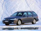 Saab  9-5 Wagon  2.3 T (250 Hp) Automatic