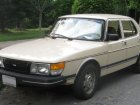 Saab  900 I  2.0 i 16V Turbo (160 Hp)