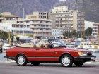 Saab  900 I Cabriolet  2.1i 16V (136 Hp) Automatic