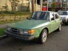 Saab  900 I Combi Coupe  2.0 Turbo-16 (180 Hp)
