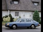 Saab  900 I Combi Coupe  2.0 Turbo-16 S (175 Hp)