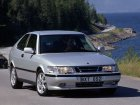 Saab  900 II Combi Coupe  2.0 - 16 Turbo (185 Hp)