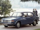 Saab  99  2.0 (95 Hp)