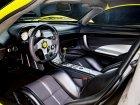 Saleen  S7  7.0 i V8 (558 Hp)