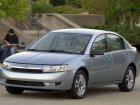 Saturn  ION  2.2 i 16V Ecotec (140 Hp) Automatic
