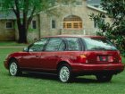 Saturn  SW (85 -type)  1.9i 16V (126 Hp) Automatic