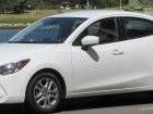 Scion iA Technical specifications and fuel economy