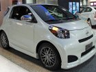 Scion  iQ  1.3 (94 Hp) Automatic