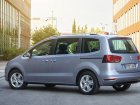 Seat  Alhambra II (facelift 2015)  2.0 TDI (184 Hp) DSG 7 Seat