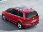 Seat  Alhambra II (facelift 2015)  1.4 TSI (150 Hp)