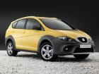 Seat  Altea Freetrack  2.0 TDI (140 Hp) DPF