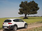 Seat  Altea Freetrack (facelift 2009)  2.0 TDI (170 Hp) 4Drive