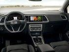 Seat  Ateca I (facelift 2020)  1.4 EcoTSI (150 Hp) Automatic