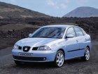 Seat  Cordoba III  2.0 i Sport (115 Hp)