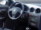 Seat  Cordoba III  1.4 16V (75 Hp)