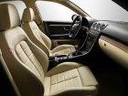 Seat  Exeo  2.0 TDI (170 Hp) DPF