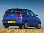 Seat  Ibiza II (facelift)  1.9 SDI (68 Hp)