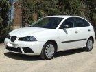 Seat  Ibiza III  FR 1.9 TDi (130 Hp)
