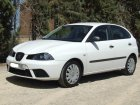 Seat  Ibiza III  1.8 i 20V FR (150 Hp)