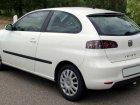 Seat  Ibiza III (facelift 2006)  1.4 TDi (70 Hp)