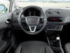 Seat  Ibiza IV  1.6 MPI (105 Hp) DSG