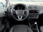 Seat  Ibiza IV  1.9 TDI (105 Hp) DPF