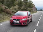 Seat Ibiza Technical specifications and fuel economy