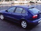 Seat  Leon I (1M)  1.9 TDI (150 Hp)
