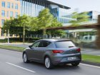 Seat  Leon III (facelift 2016)  1.4 TSI (125 Hp)