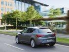 Seat  Leon III (facelift 2016)  2.0 TDI (150 Hp)