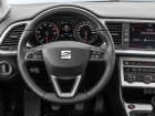 Seat  Leon III (facelift 2016)  1.0 TSI (115 Hp) DSG