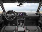 Seat  Leon III SC (facelift 2016)  Cupra 2.0 TSI (300 Hp) Start-Stop
