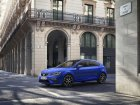 Seat  Leon III SC (facelift 2016)  1.6 TDI (90 Hp)