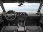 Seat  Leon III SC (facelift 2016)  FR 2.0 TDI (184 Hp) DSG