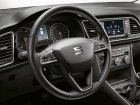 Seat  Leon III ST  Cupra 2.0 TSI (280 Hp) start/stop