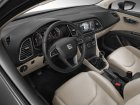 Seat  Leon III ST  1.8 TSI (180 Hp) start/stop DSG