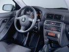 Seat  Toledo II (1M2)  2.3 V5 (150 Hp)