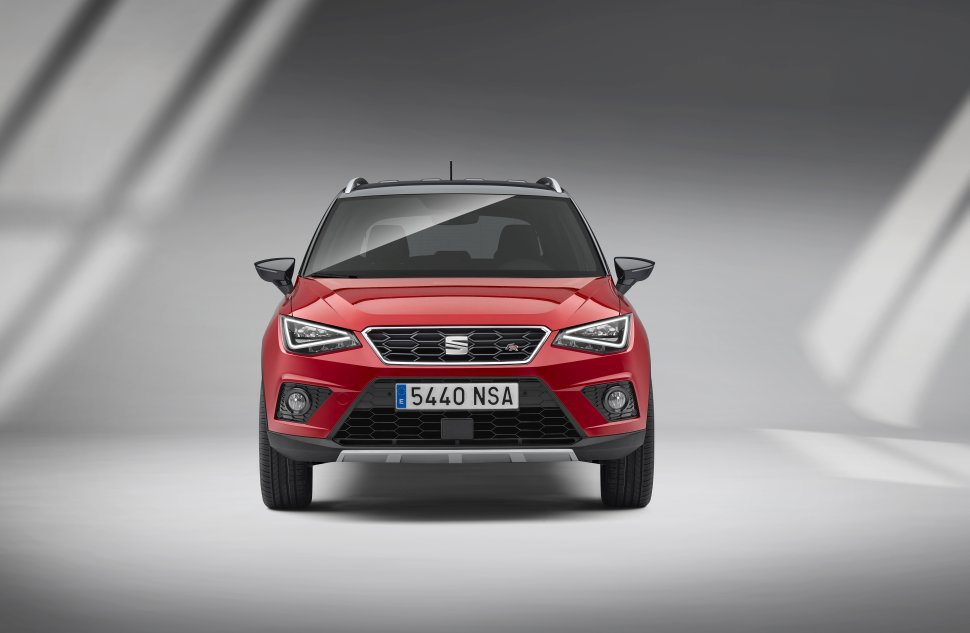 seat arona technical specifications and fuel economy. Black Bedroom Furniture Sets. Home Design Ideas