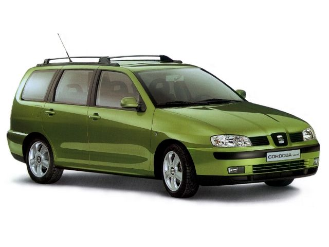 seat cordoba technical specifications and fuel economy. Black Bedroom Furniture Sets. Home Design Ideas